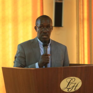 New Report Urges Rwanda's Justice Sector to Deliver Effective Services