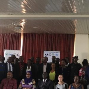 Civil society organizations on renovated path to help citizens access to justice